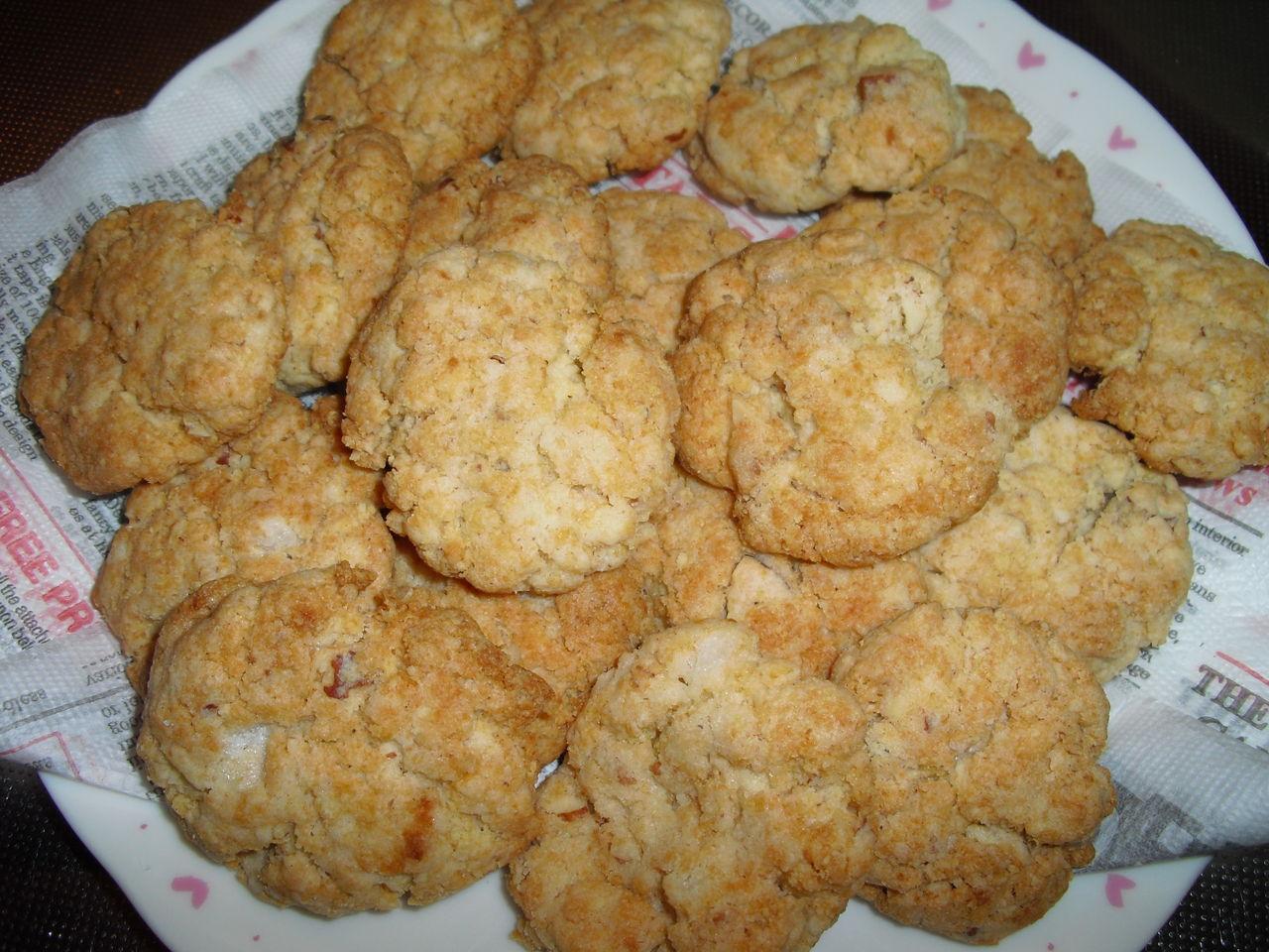 ゆきたんぶろぐ : 毒入りクッキー