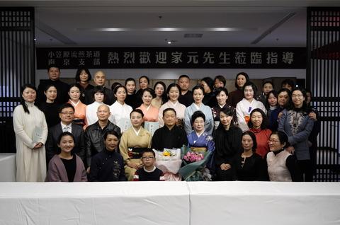 南京集合写真