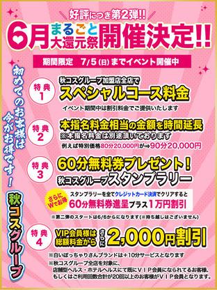 6月大還元祭(ピンク)480-640