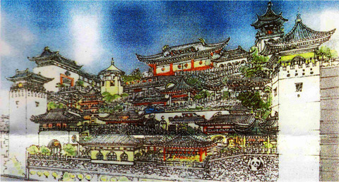 sendai_chinatown
