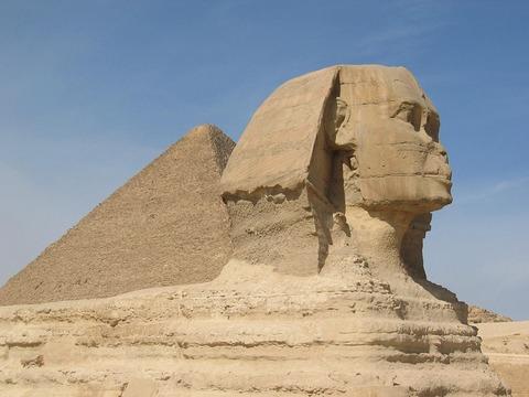 sphinx-350458_1280