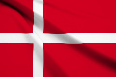 デンマーク 旗