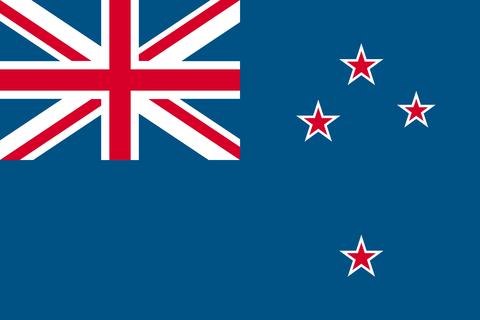 ニュージーランド国旗高解像度