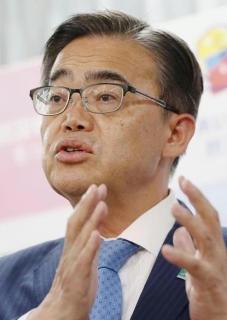 大村知事「即位の礼」参列に95%が反対