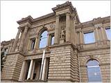 シュテーデル美術館を見学