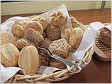 ドイツのパンが恋しい…