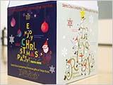クリスマスボックス