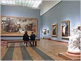 ワルシャワの国立博物館へ