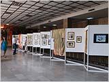 欧州文化首都「プロヴディフ2019」での展示