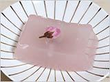 桜ももう終わり:桜のお菓子