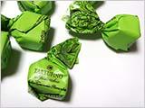 ピスタチオのチョコレート