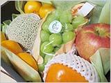 果物な季節