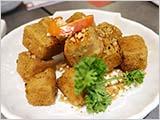香港・マカオのベジ料理