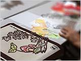 9月の教室:キノコ