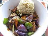 アジア系ベジタリアン・レストラン