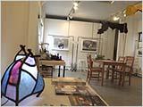 c「Tottori Inshu Washi Exhibition 因州和紙を知る、触れる、着る」展 終了