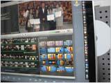 DVD制作合宿