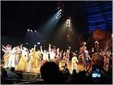 Cirque du Soleil の Kurios を観る