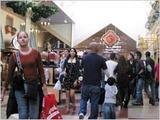 クリスマス・ショッピング、最終戦