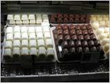 チョコレートと価格