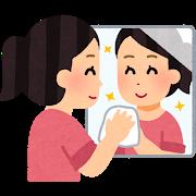 mirror_souji