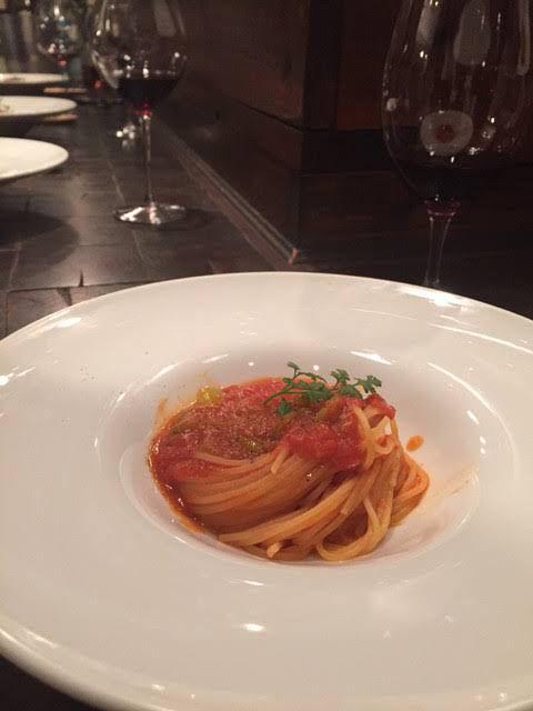 【朗報】こういうので良いんだよスパゲッティ、見つかる