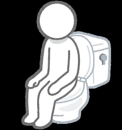 上司「ワイくんトイレ長いから1回5分までしかトイレに入っちゃダメ」
