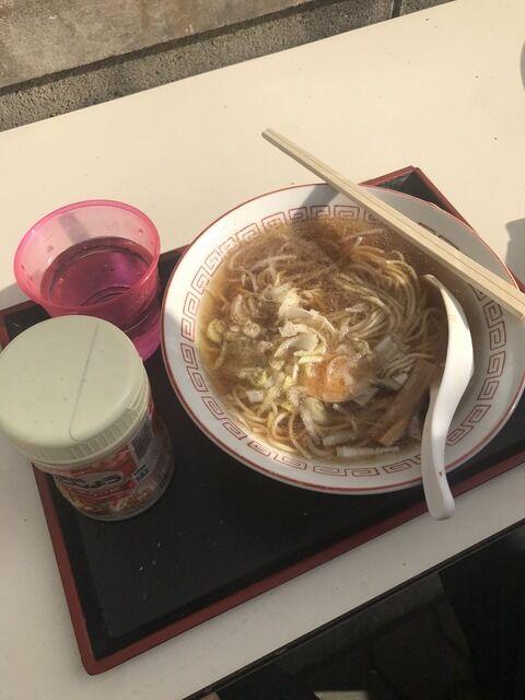【 画 像 】西成で食べた200円ラーメン晒すwwwwwwwwwwwwww