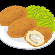 カキフライ定食って牡蠣何個あればセーフ?