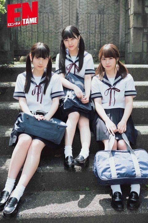【画像】 熊本の女子高生、レベル高すぎると話題にwwwwwwwwwwwwwwwwwwwwwwwwww