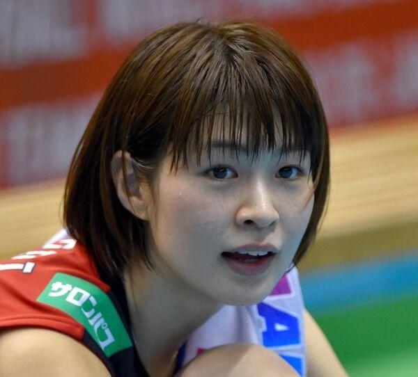 【超朗報】歴代かわいい女子バレー選手決まる!!!!!