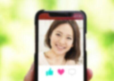 【悲報】マッチングアプリ見てたら彼女見つけてワロタ