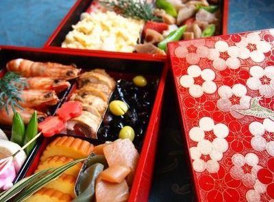 おせち料理「買います」か?「作ります」か? 平成最後の正月はどうする?