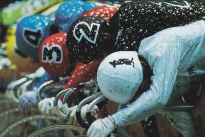 息子が競輪選手になりたいって言って自転車部がある高校進学を望んでるんだが