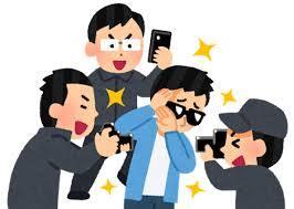 【記者会見】中居正広氏 VS フライデー記者がコチラ・・・・