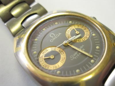 腕時計のチタンとステンレスの違いは?6つのポイ …