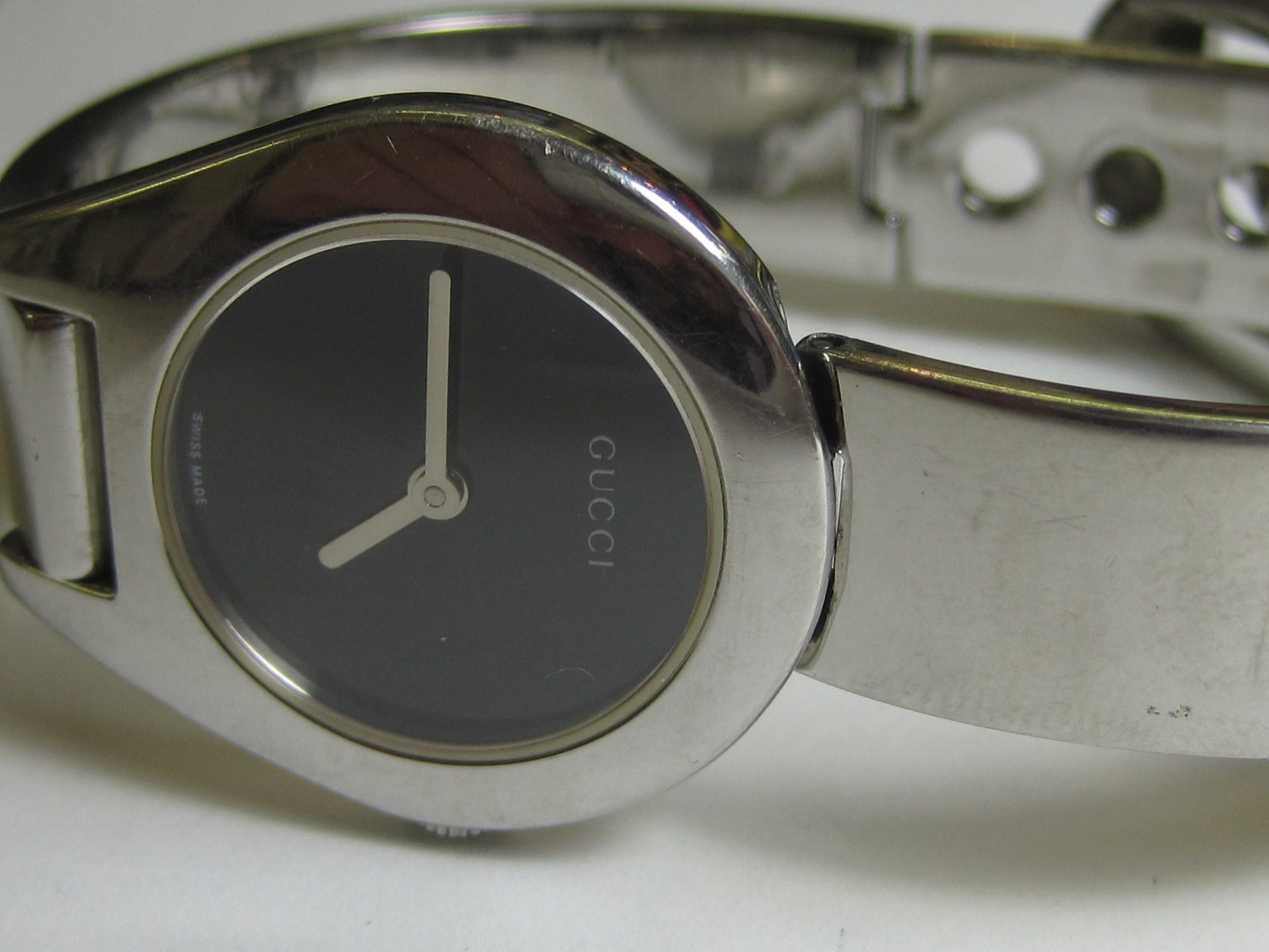 3d9b3489aec7 時計クリーニング.COM / ビフォー&アフター : シャネル