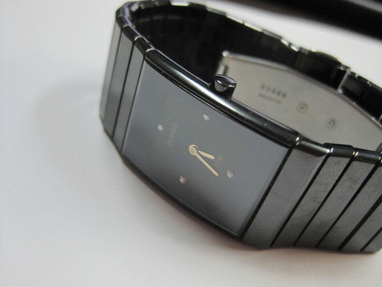 acf87622fa カテゴリ: ブランド:ラドー · 時計クリーニング. ラドー・ジュビリー