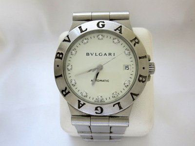 ブルガリ ディアゴノ B1