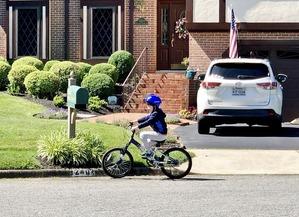 自転車Ride
