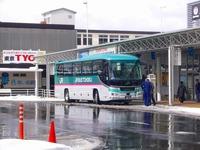 JRバス東北はやぶさ版