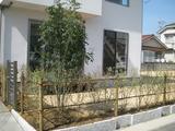 福山K様邸 ガーデン
