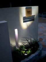 門柱LED�-2