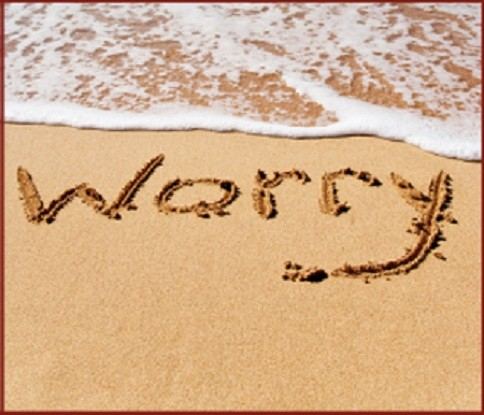 worry-in-sand