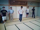 ウォーキング教室2
