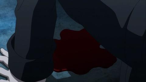 【アニメ感想】TRICKSTER 第16話 小林、遂に凶弾に倒れる!!