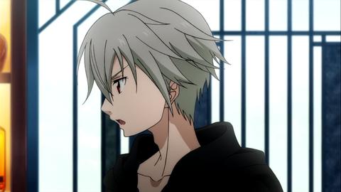 【アニメ感想】TRICKSTER 第3話 小林少年嫌われすぎだろ
