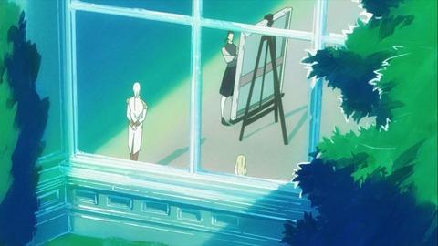 【アニメ感想】ACCA13区監察課 第8話 明かされるジーンの母親の過去,ニーノおっさん過ぎィ!!