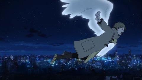 【アニメ感想】Occultic;Nine -オカルティック・ナイン- 第12話 ガモたんは天使になったんだ。