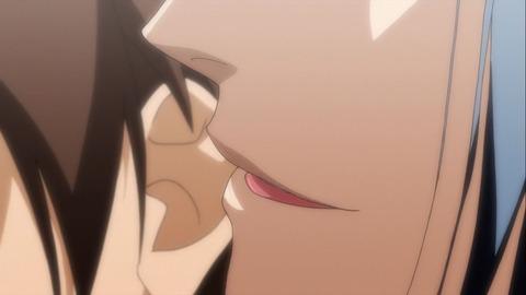 【アニメ感想】TRICKSTER 第10話 GACKTがなんかずっと歌ってた。